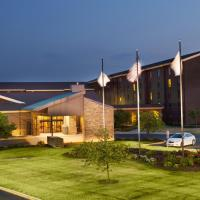 DoubleTree by Hilton Collinsville/St.Louis