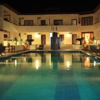 Hotel e Pousada Canoa Quebrada