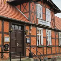 Landgasthaus & Pension Liebner