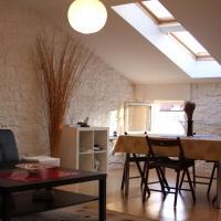 Apartment Atelier Scalinata