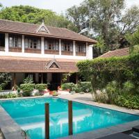 Secret Garden, A Boutique hotel, hotel in Cochin