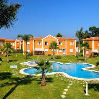 Apartamentos y Villas Oliva Nova Golf Resort