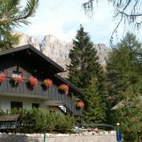 Residence Casa Carezza