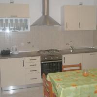 Apartments Kosic Trget