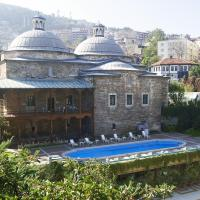 Kervansaray Thermal Convention Center & Spa