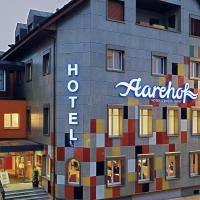 Aarehof Swiss Quality Hotel Wildegg
