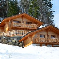 Chalet Coucou