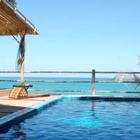 Villa Cocobeach Cabana