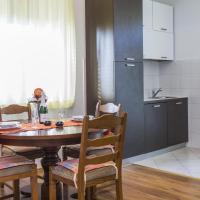 Apartment Amber