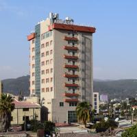 Addissinia Hotel
