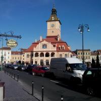 Main Square Apartments & More