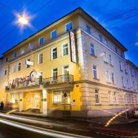 Goldenes Theater Hotel Salzburg