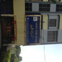 Shwe Htee Hotel, Yangon