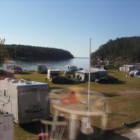 Morvigsanden Camping