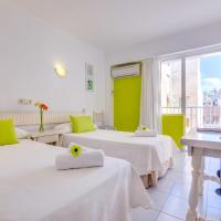 Hotel Garau, hotel El Arenalban