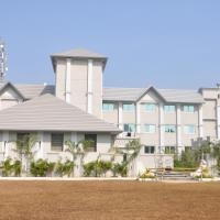 Pramod Convention & Beach Resorts, hotel in Puri