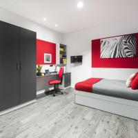Arran House - Campus Accommodation