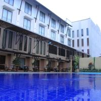 The Grand Santhi Hotel