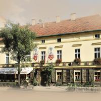 Zajazd Karczma Zagłoba, hotel in Świdnica