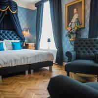 Viesnīca De Barones Van Leyden pilsētā Leidene