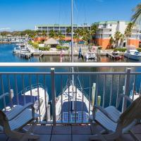 Courtyard by Marriott Key Largo, hotel in Key Largo