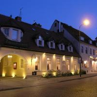 Zajazd Pocztowy – hotel w Zielonej Górze