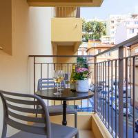 Villa Serafina Apartements