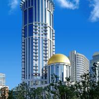 فندق سنترال شانغهاي