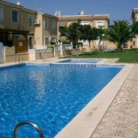 Apartment in Villamartin