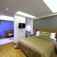 The Place Suites by Cey