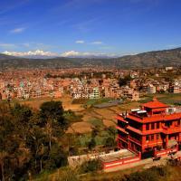 Bhaktapur Paradise Hotel, hotel en Bhaktapur