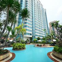 Hotel Windsor Suites & Convention Sukhumvit 20