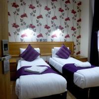 Cardiff Hotel