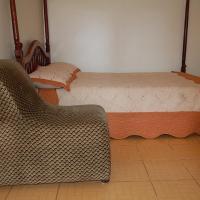 Nile Hotel Jinja