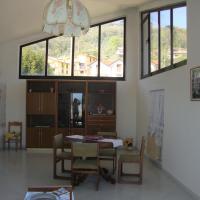 Appartamento Albiano Magra