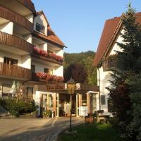 Landidyll Hotel Zum Alten Schloss
