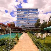 Orange River Hotel Apartments