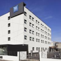 Ibis Budget Madrid Vallecas