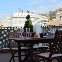 Apartamentos Ilíberis
