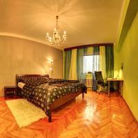 Apartmán Masarykova třída 61