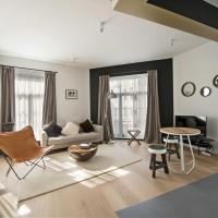 Smartflats Premium - Palace du Grand Sablon