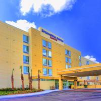SpringHill Suites Tampa North/Tampa Palms