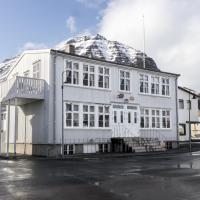 Einarshúsid Guesthouse