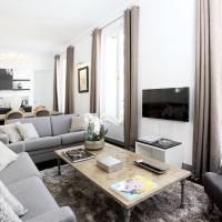 The Residence: Luxury 3 Bedroom Le Louvre