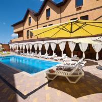 Hotel Villa Stefana