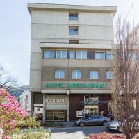 Hôtel du Rhône