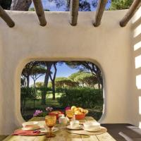 Charming Villa Golf & Beach