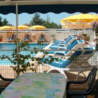 Hotel Mucrina