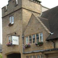 The Keep, hotel in Yeovil