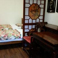Tiananmen Best Year Courtyard Hotel